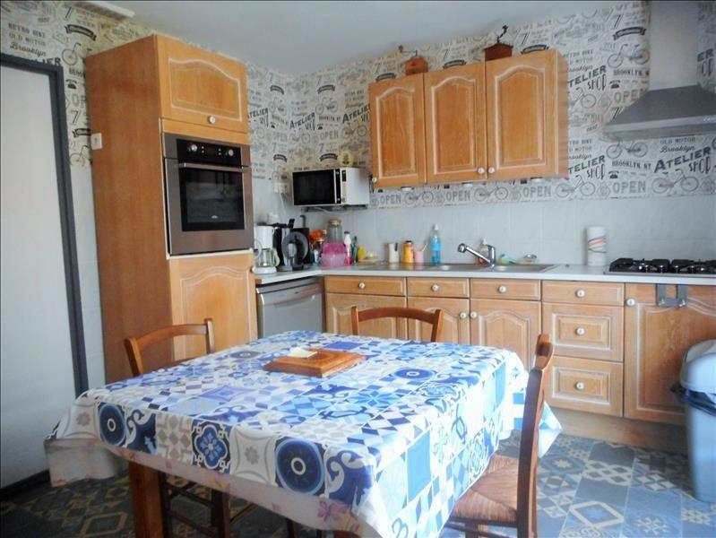 Sale house / villa Annezin 132000€ - Picture 2