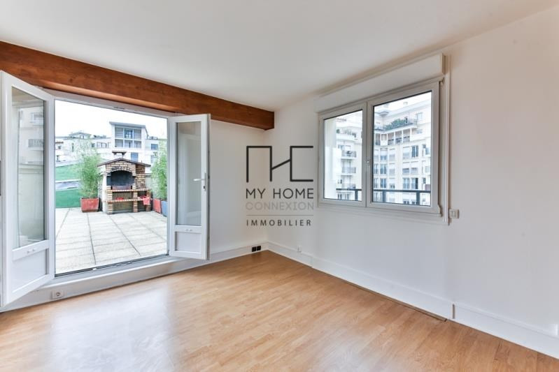 Vente appartement Puteaux 370 000€ - Photo 5