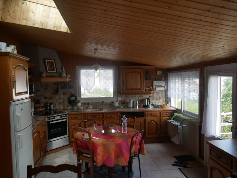 Sale house / villa Jard sur mer 253500€ - Picture 3