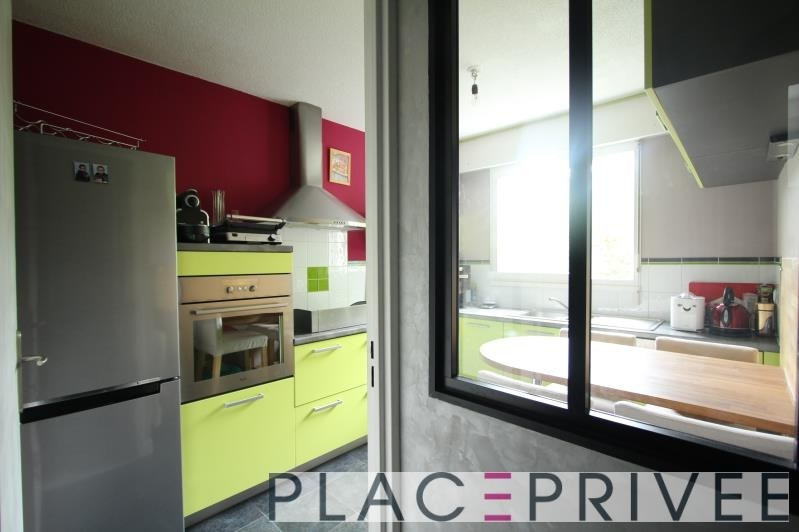 Sale apartment Nancy 192 000€ - Picture 5