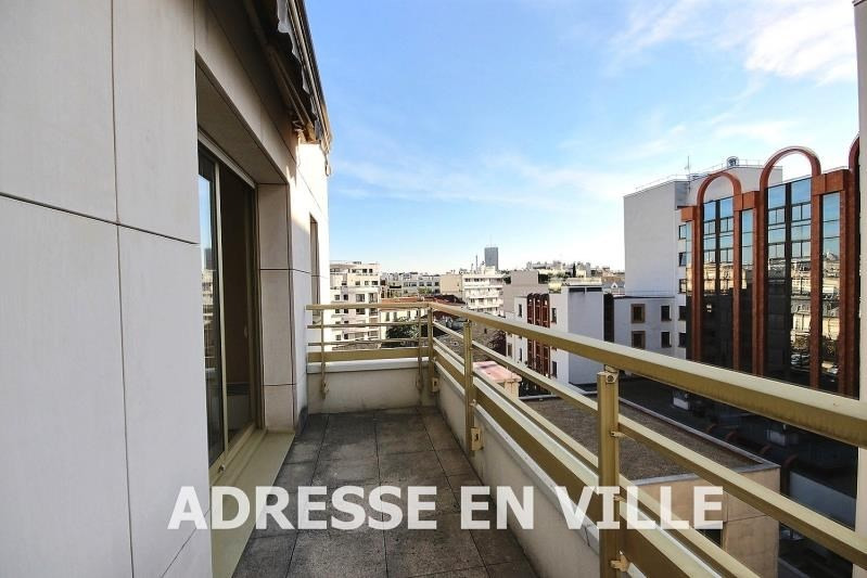 Vente appartement Levallois perret 368 000€ - Photo 1