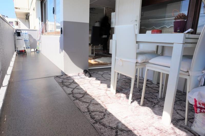 Sale apartment Le mans 101000€ - Picture 9