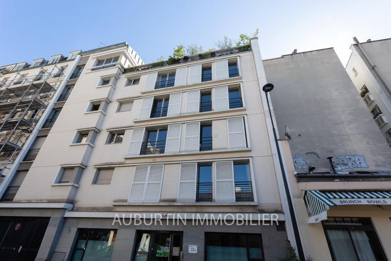 Revenda apartamento Paris 18ème 300000€ - Fotografia 10