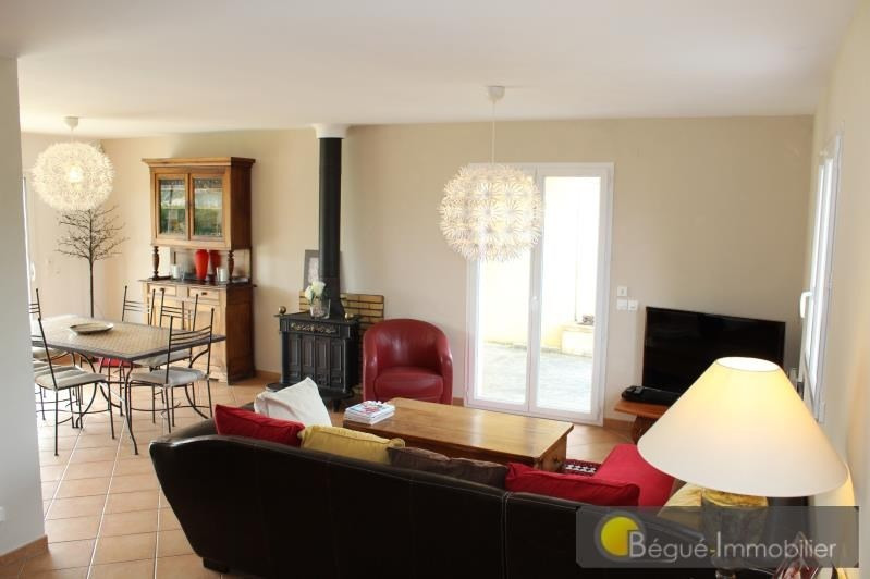 Vente maison / villa Lasserre 440000€ - Photo 2
