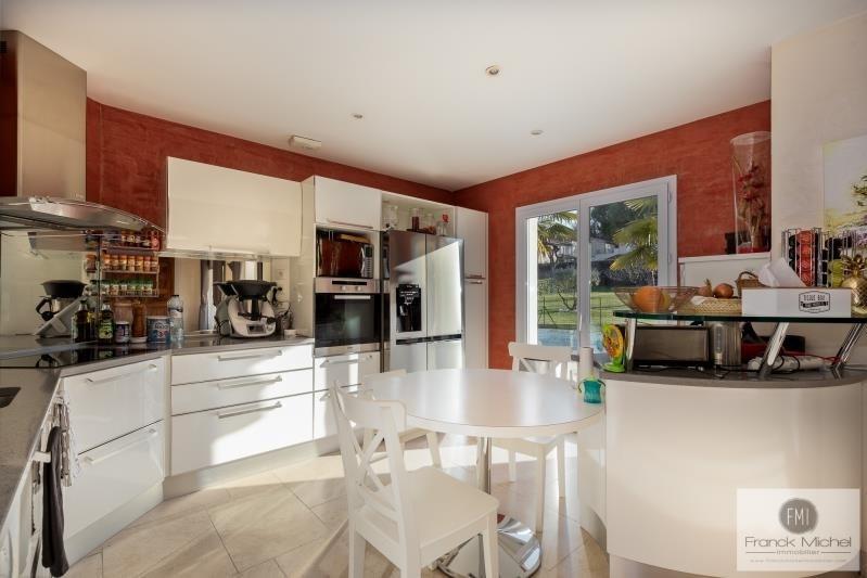Immobile residenziali di prestigio casa Genas 839000€ - Fotografia 11