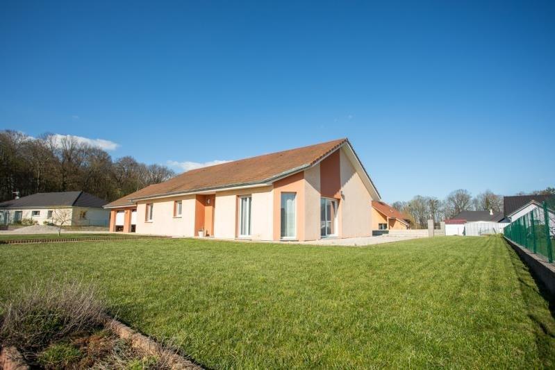 Sale house / villa Larians et munans 234000€ - Picture 1