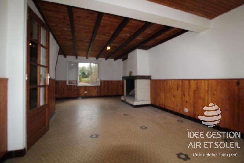 Sale house / villa Locmaria 262300€ - Picture 3