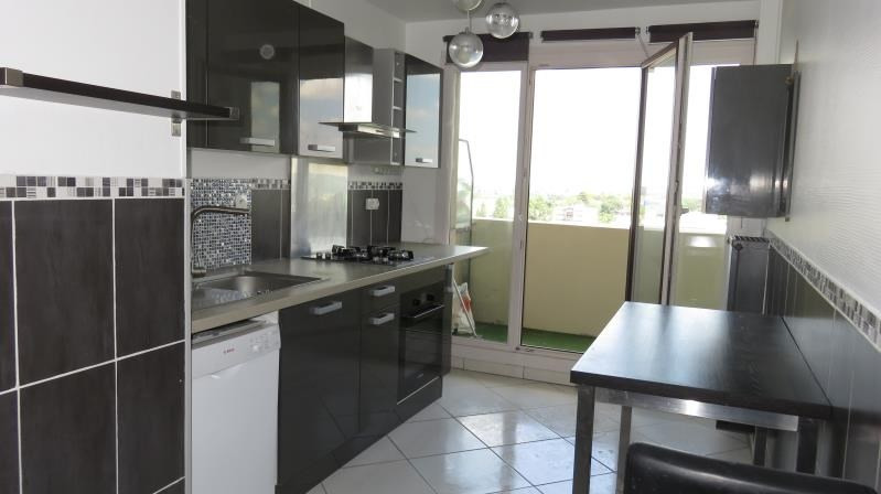 Sale apartment Tours 107 000€ - Picture 1