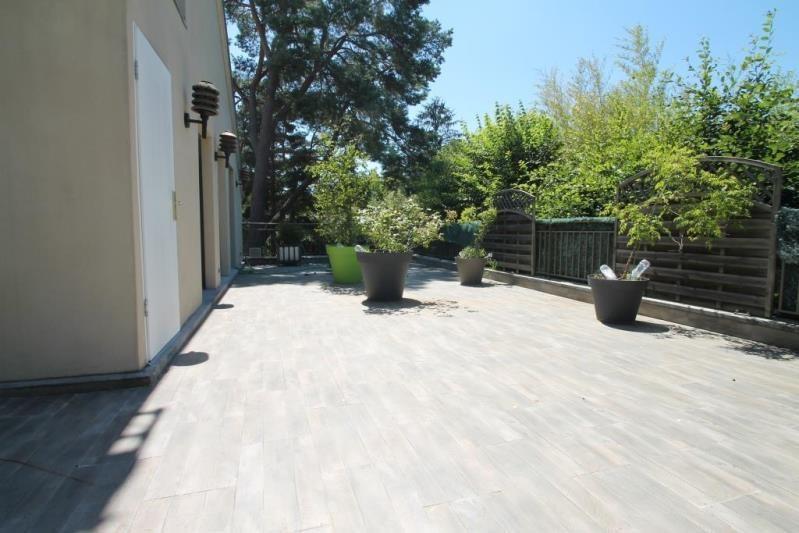 Sale house / villa Bois le roi 890000€ - Picture 4