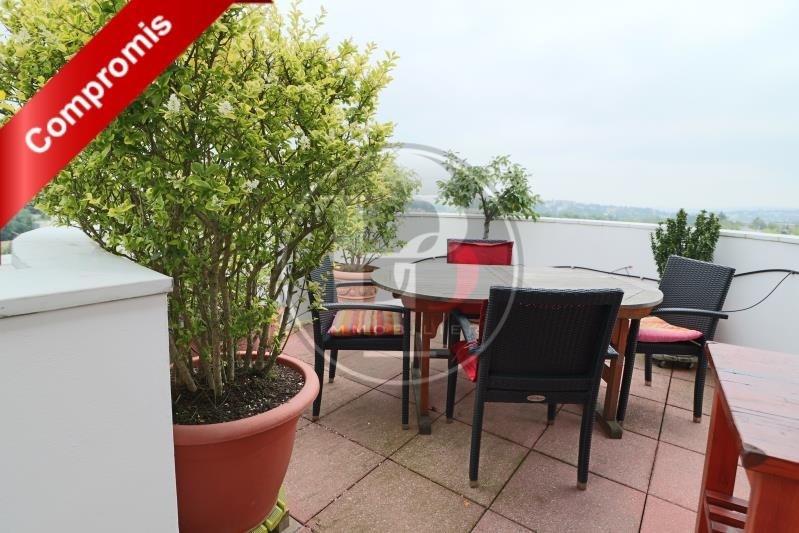 Venta  apartamento St germain en laye 535000€ - Fotografía 1