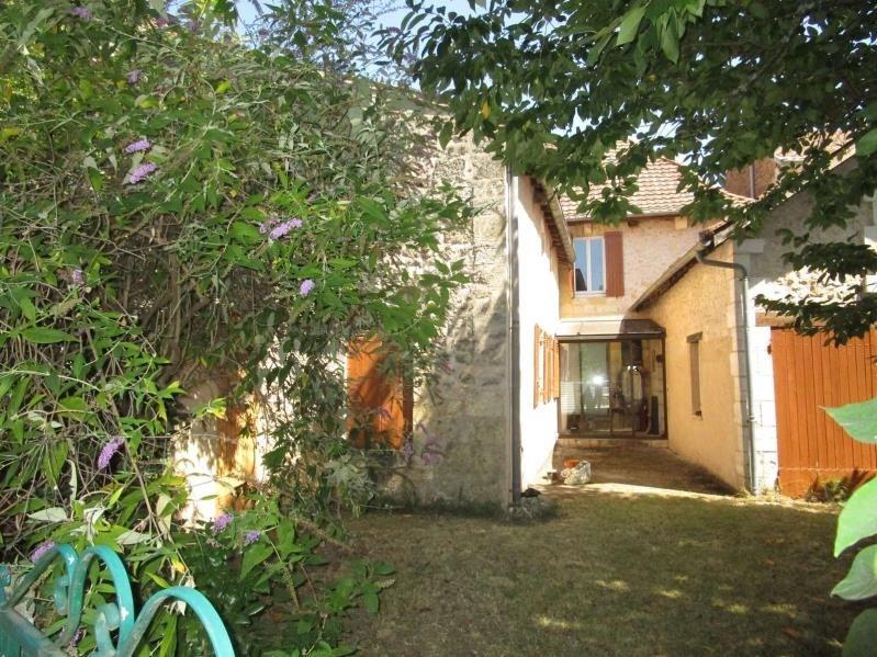 Vente maison / villa Mussidan 138500€ - Photo 10