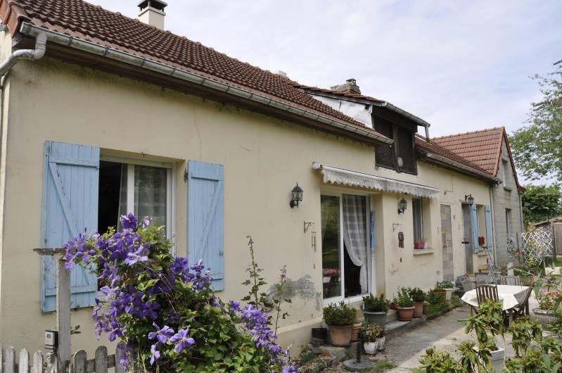 Sale house / villa Soissons 189000€ - Picture 1