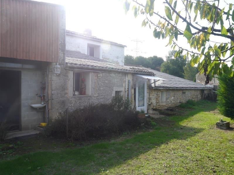 Sale house / villa St palais de phiolin 117700€ - Picture 10