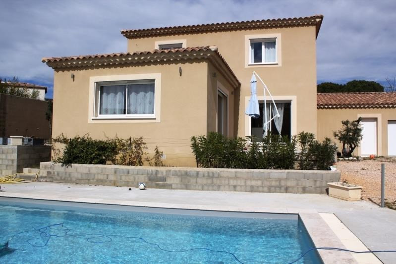 Sale house / villa Lirac 380 000€ - Picture 8