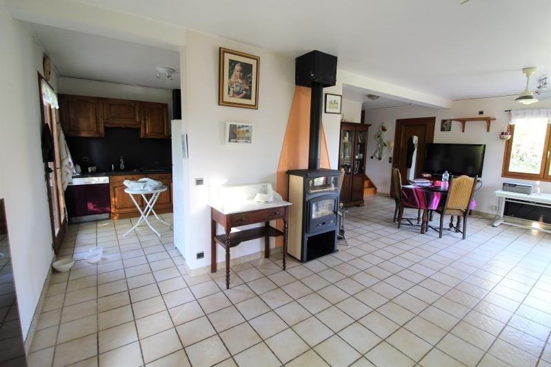 Affitto casa St geoire en valdaine 696€ CC - Fotografia 2