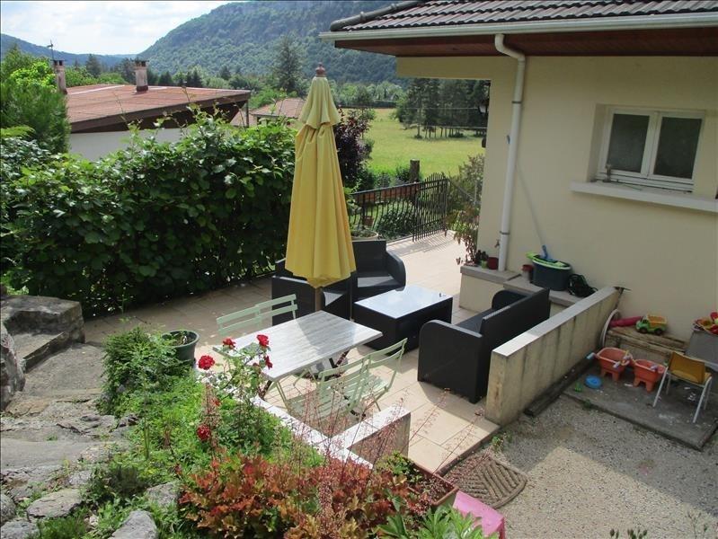 Vente maison / villa Matafelon granges 190000€ - Photo 2