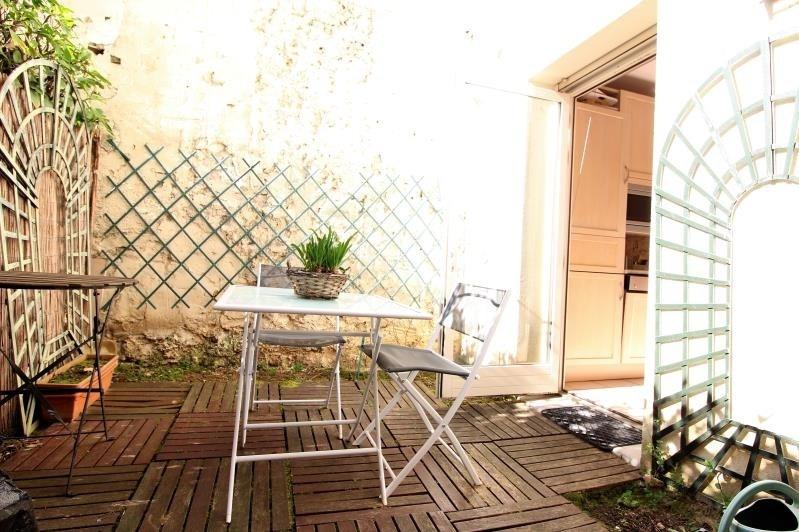 Deluxe sale apartment Vincennes 1399000€ - Picture 3