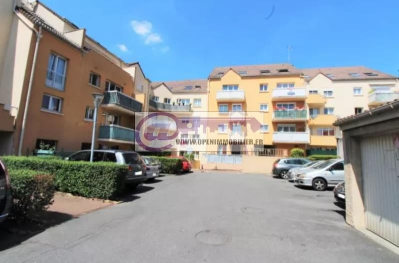 Sale apartment Montmagny 169 000€ - Picture 1
