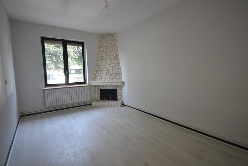 Sale apartment Bourgoin jallieu 169 900€ - Picture 3