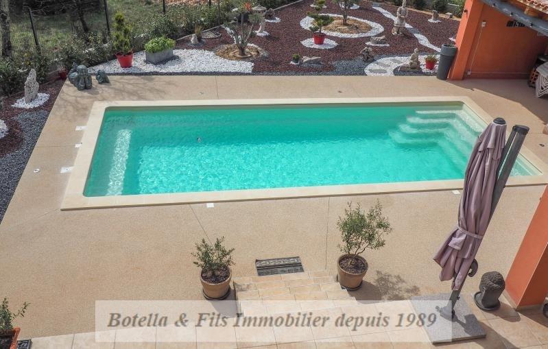Immobile residenziali di prestigio casa Uzes 525000€ - Fotografia 10