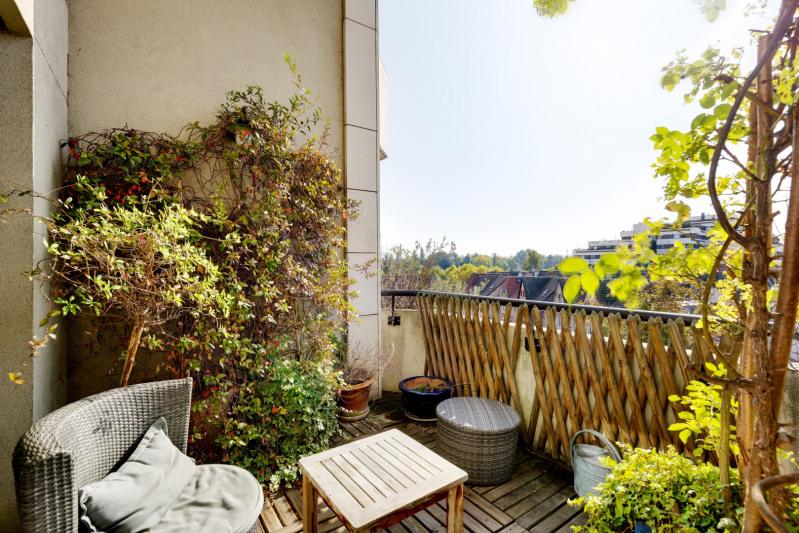 Vente de prestige appartement Suresnes 995000€ - Photo 4