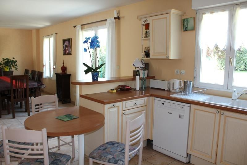 Vente maison / villa Courson monteloup 490000€ - Photo 10