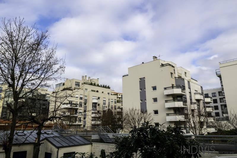 Vente appartement Suresnes 390000€ - Photo 8