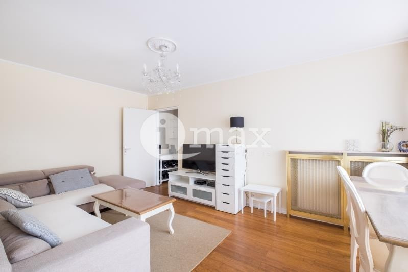 Vente appartement Colombes 305000€ - Photo 2