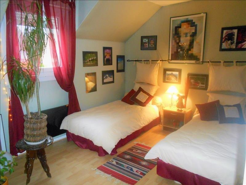 Sale house / villa St leu la foret 439000€ - Picture 8
