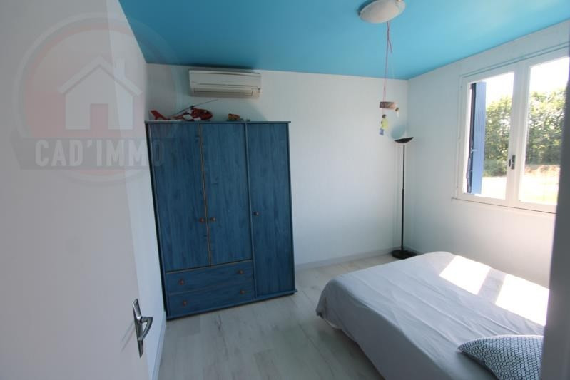 Sale house / villa St naixent 154000€ - Picture 4