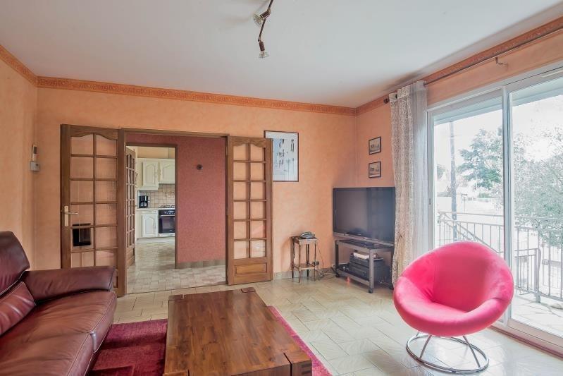 Sale house / villa Ste genevieve des bois 395000€ - Picture 3