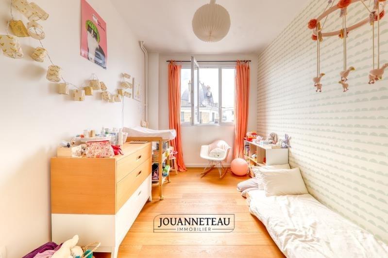 Vente appartement Vanves 483000€ - Photo 8