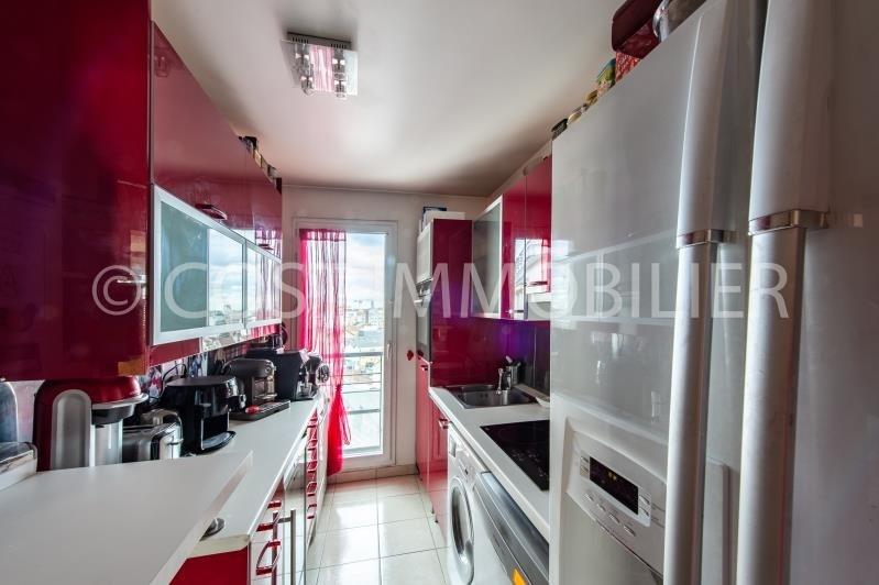 Verkauf wohnung Colombes 475000€ - Fotografie 5