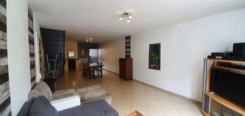 Sale house / villa Oiselay et grachaux 139000€ - Picture 1