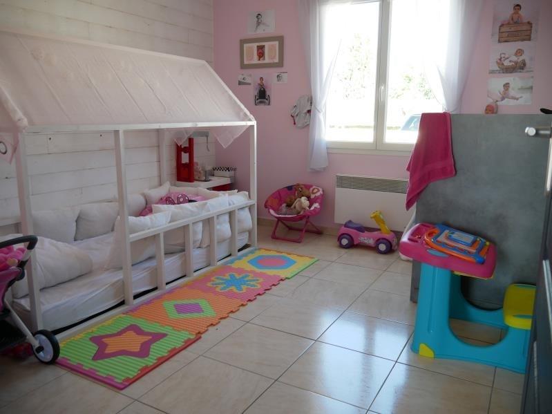 Vente maison / villa Aigrefeuille d'aunis 259000€ - Photo 8