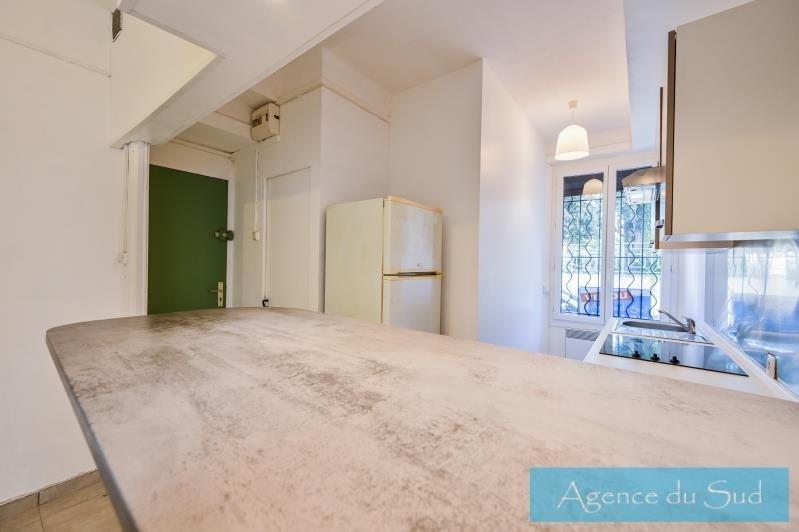 Vente appartement Aubagne 99500€ - Photo 2