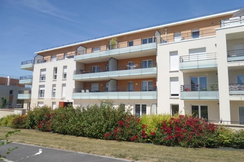 Rental apartment Fleury sur orne 725€ CC - Picture 5
