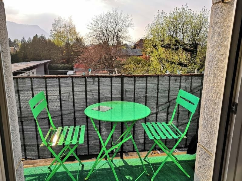 Sale apartment Cluses 90000€ - Picture 3