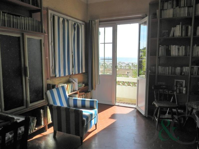 Deluxe sale house / villa Le lavandou 624000€ - Picture 7