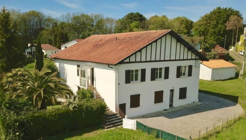 Vente de prestige maison / villa Arbonne 1220000€ - Photo 1