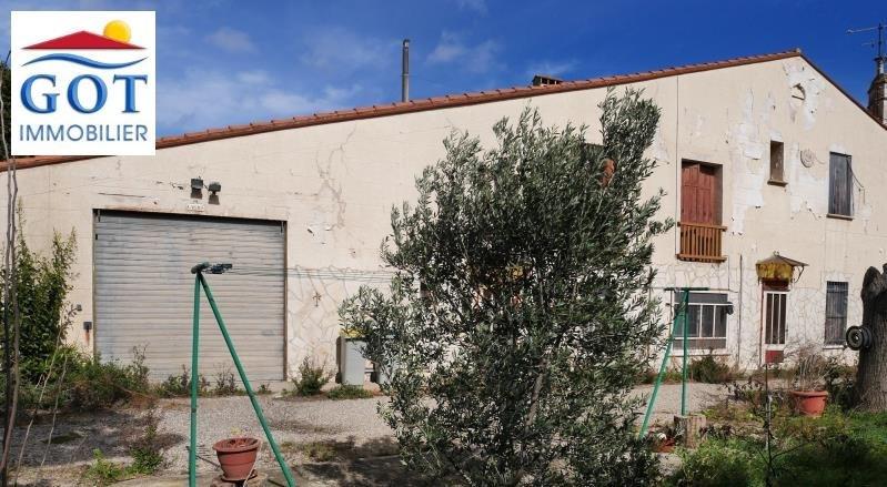 Verkoop  huis St laurent de la salanque 312000€ - Foto 2
