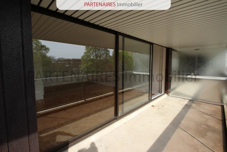Sale apartment Le chesnay 598 000€ - Picture 3