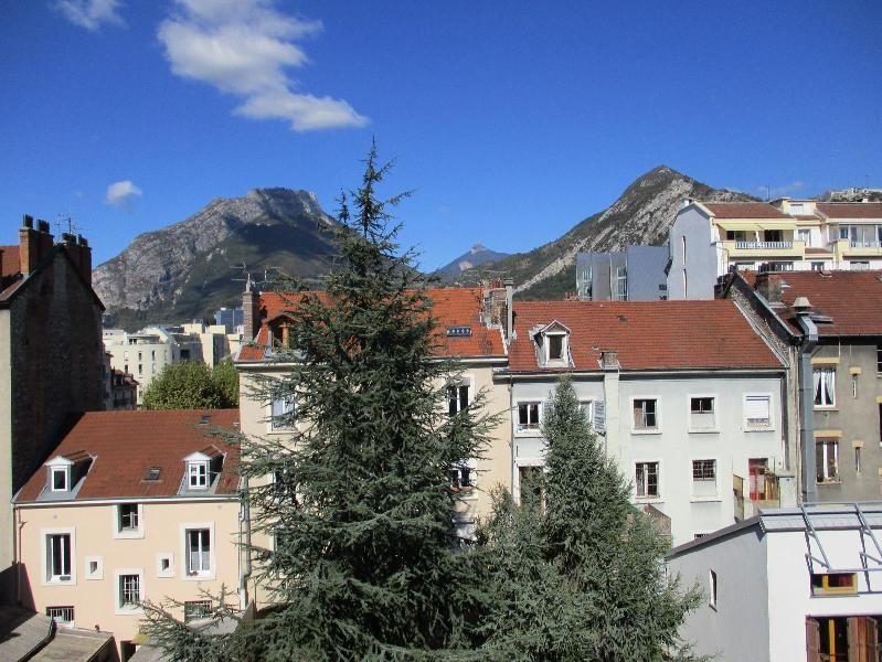 Location appartement Grenoble 410€ CC - Photo 1
