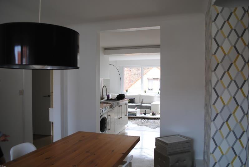 Sale apartment Malo les bains 135966€ - Picture 2