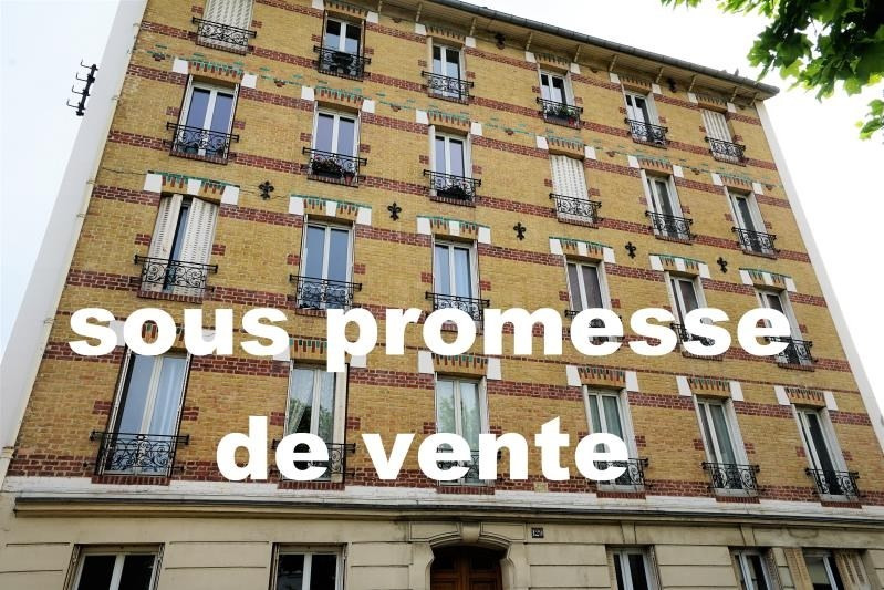 Vente appartement Bois colombes 188 100€ - Photo 1