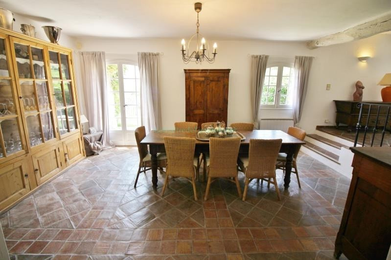 Vente de prestige maison / villa Le tignet 698000€ - Photo 13