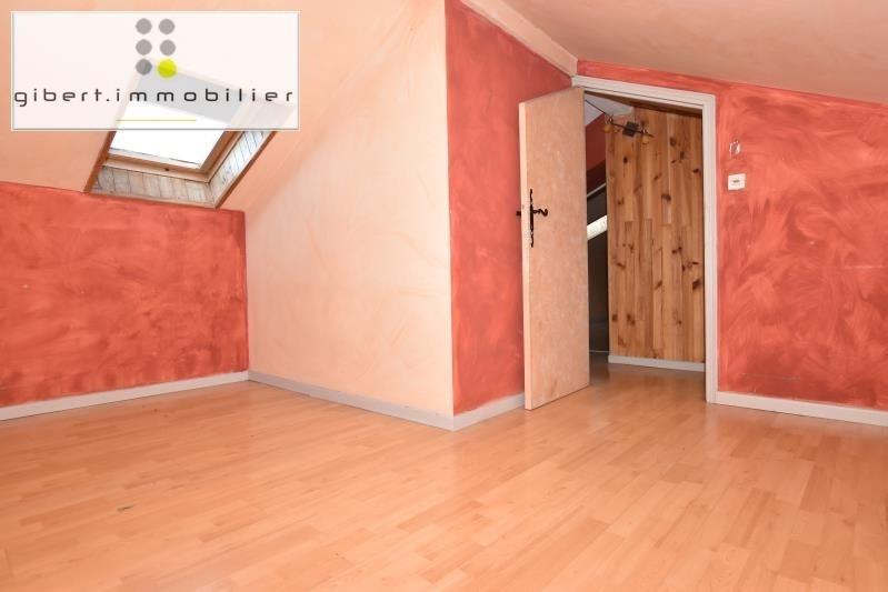 Vente maison / villa Blavozy 132500€ - Photo 8