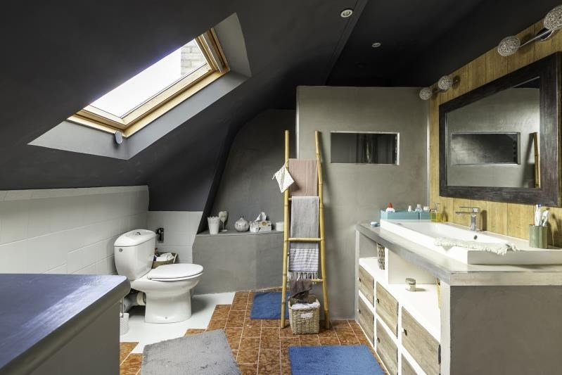 Vente maison / villa Ablon sur seine 355000€ - Photo 9