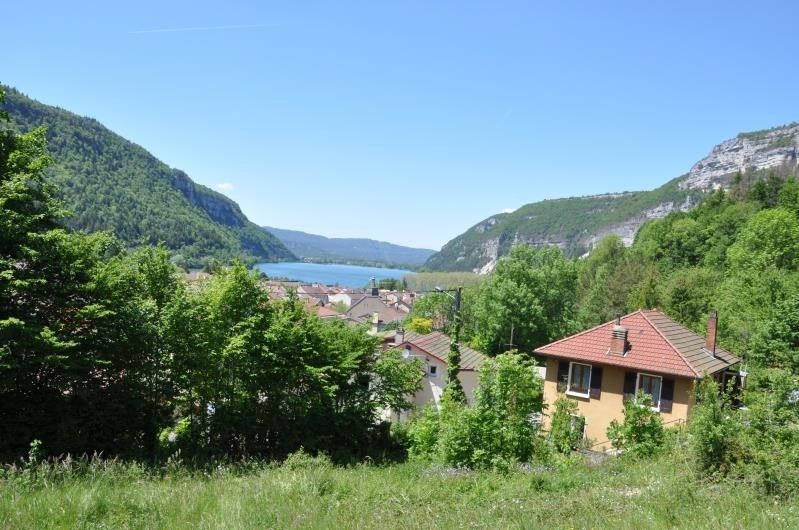 Vente terrain Nantua 107 000€ - Photo 4