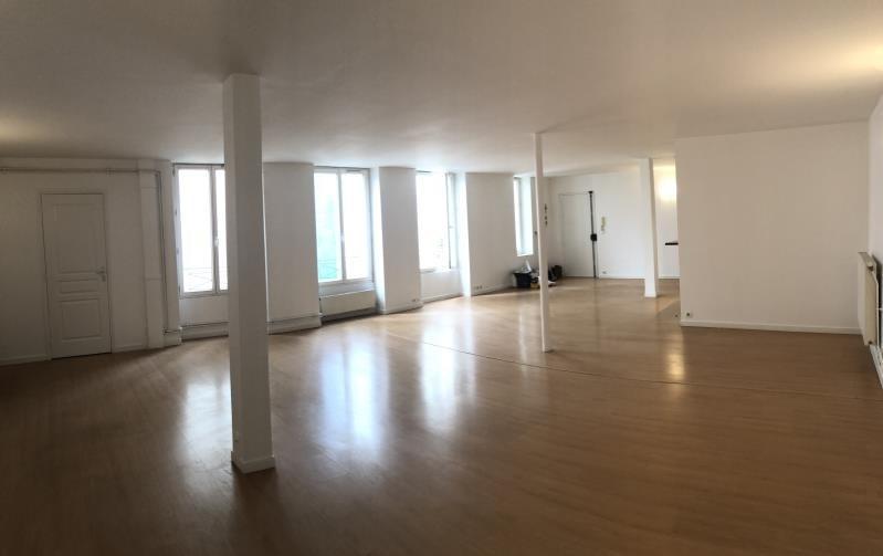 Vente loft/atelier/surface Paris 18ème 620000€ - Photo 3